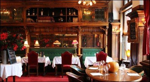 Restaurant Inscrit au patrimoine de la Ville de Lyon lyon