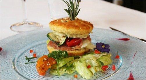 Restaurant Adresse lyonnaise d'une Italie contemporaine lyon