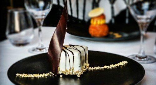 Restaurant La belle demeure sait être gourmande lyon
