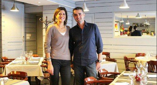 Restaurant L'adresse de goût d'un couple d'épicuriens lyon
