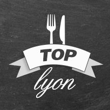 Top restaurant officiel Lyonresto novembre lyon
