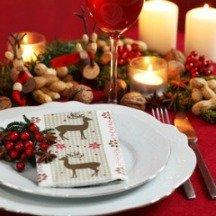 Réveillons et menus des restaurants lyonnais lyon