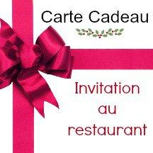 Bon Cadeau Restaurant Haute Savoie