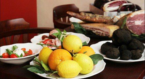 Restaurant Le meilleur de l'Italie pour une cuisine passion lyon