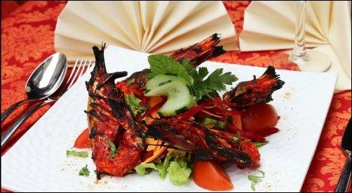 Restaurant Cuisine indienne au coeur du Vieux Lyon lyon