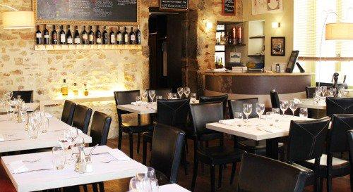 Restaurant Soirée truffes et foie gras lyon