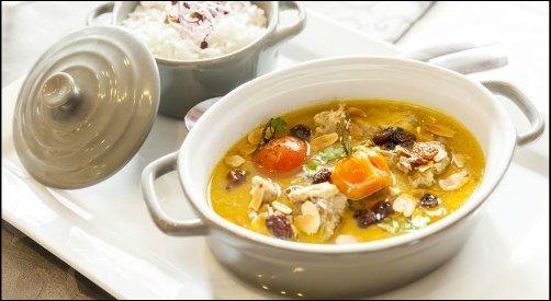 Restaurant La cuisine de goût du charmant Sidolivier lyon