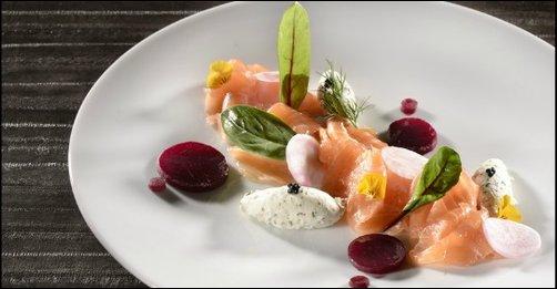 Restaurant La cuisine bistronomique d'un jeune chef de talent lyon