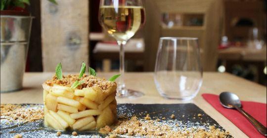 Restaurant Magnifier le goût des produits du marché lyon