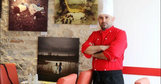 Restaurant Découvrir les saveurs de la Roumanie lyon