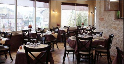 Restaurant Se détendre au coeur de Chaponost lyon