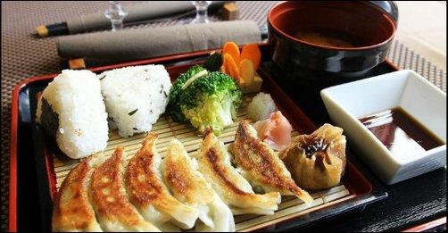 Restaurant Voyage culinaire lyon