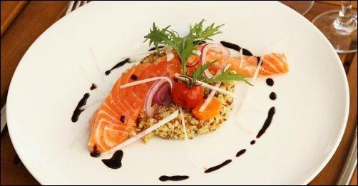 Restaurant Chez Ludovic B, pour savourer. lyon