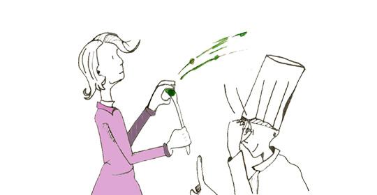 Restaurant Qui va se régaler pour la Fête des mères ? lyon