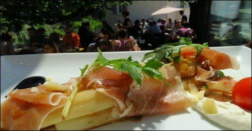 Restaurant Récréation gourmande lyon