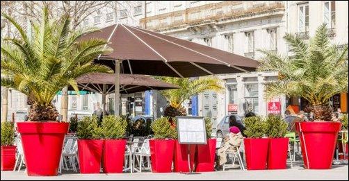 Restaurant L'Espace Carnot rejoue les classiques lyon