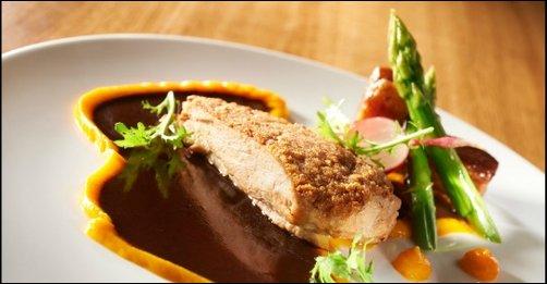 Restaurant Cuisine inspirée lyon