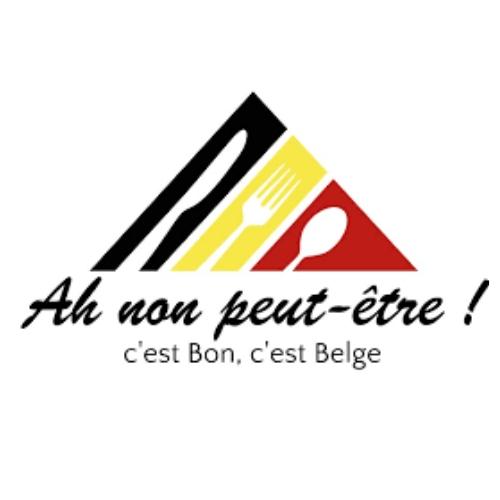 logo restaurant Ah non peut-être >à Lyon