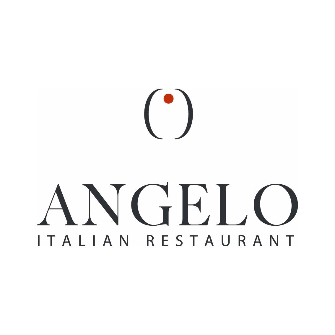 logo restaurant Angelo Italian restaurant >à Lyon