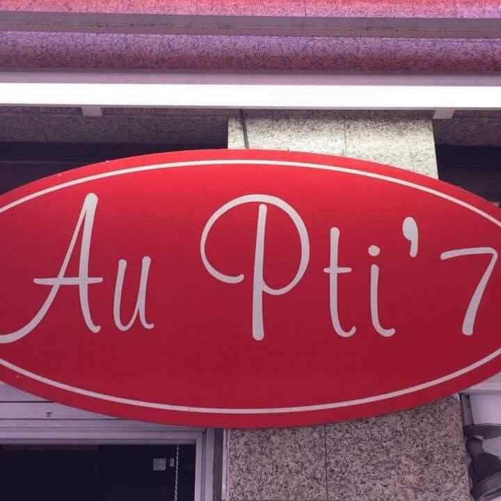 logo restaurant Au Pti'7 >à Lyon