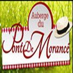 Le restaurant Auberge du Pont de Morancé à Morancé recommandé