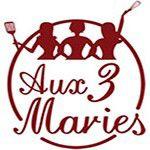logo restaurant Aux trois Maries >à Lyon