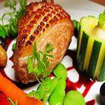 Le restaurant Balthaz'art (Balthazart) à Lyon recommandé