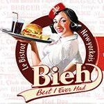 Le restaurant Bieh - Vaise à Lyon recommandé