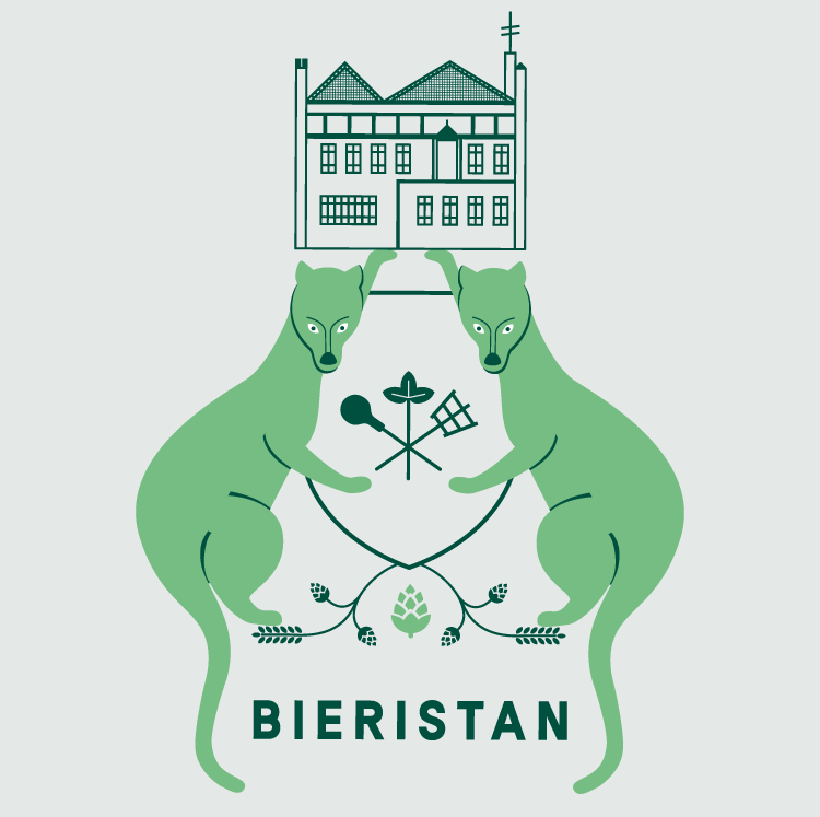 logo restaurant Bieristan >à Villeurbanne
