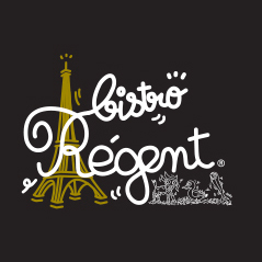 logo restaurant Bistro Régent - Lyon confluence >à Lyon