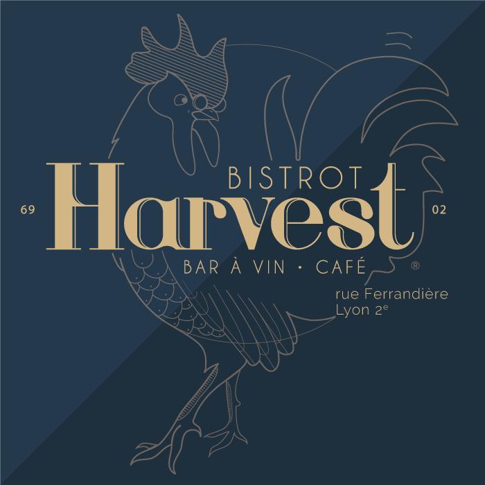 Le restaurant Bistrot Harvest à Lyon recommandé