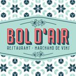 logo restaurant Bol d'air >à Dardilly