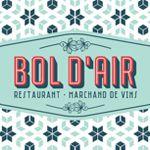 Le restaurant Bol d'air à Dardilly recommandé