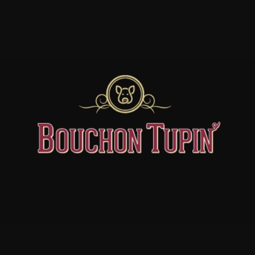 logo restaurant Bouchon Tupin >à Lyon