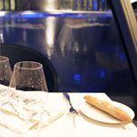 Le restaurant Brasserie des Confluences à Lyon recommandé