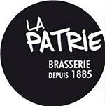 Le restaurant Brasserie La Patrie à Lyon recommandé