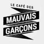 logo restaurant Café des Mauvais Garçons >à Lyon
