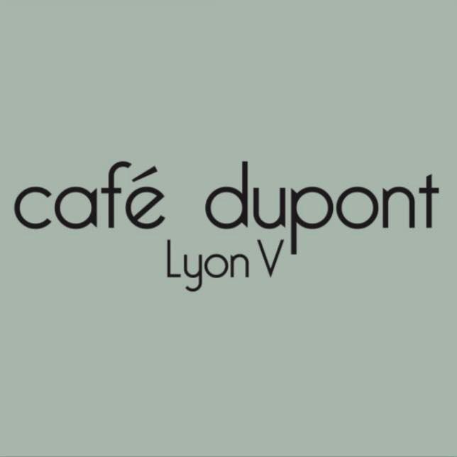 logo restaurant Café Dupont >à Lyon
