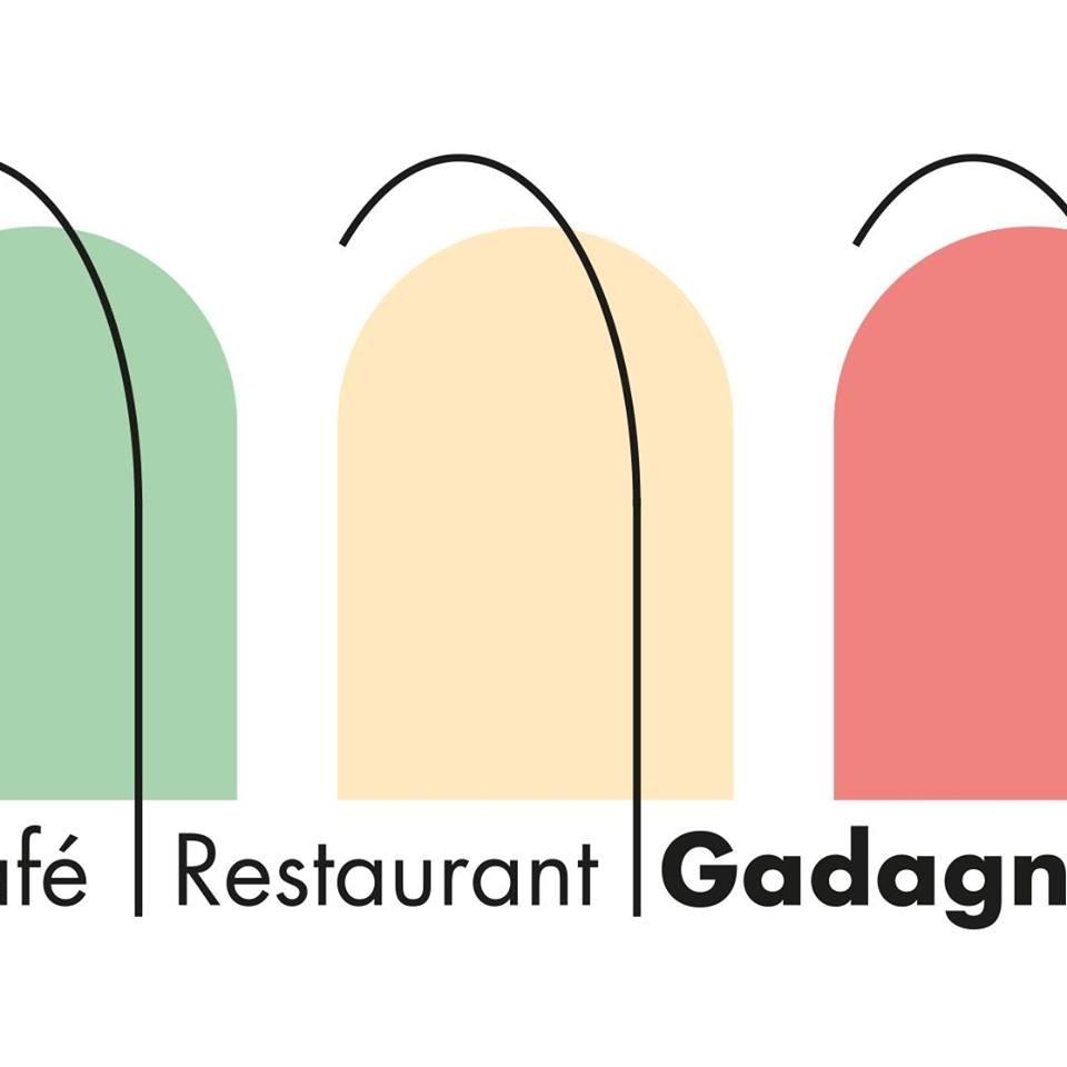 logo restaurant Café Gadagne >à Lyon