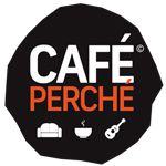 logo restaurant Café Perché Confluence >à Lyon