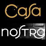 logo restaurant Casa Nostra >à LIMONEST