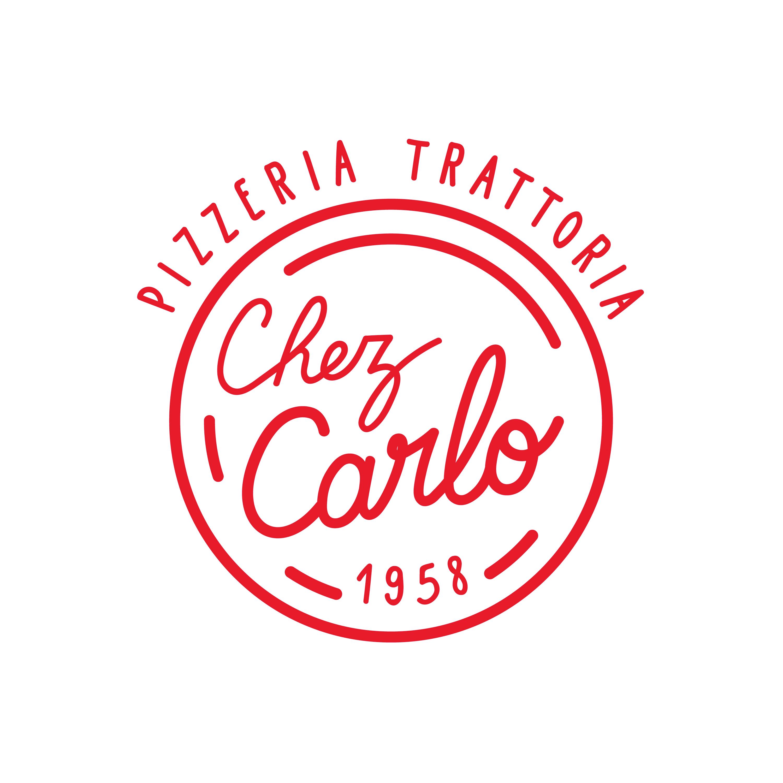 logo restaurant Chez Carlo Gerland >à Lyon