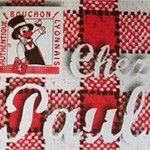 logo restaurant Chez Paul >à Lyon