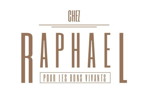 logo restaurant Chez Raphaël >à Lyon