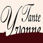 logo restaurant Chez Tante Yvonne >à Quincieux