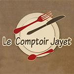 Le restaurant Comptoir Jayet à Lyon recommandé
