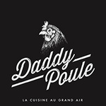 logo restaurant Daddy Poule >à Tassin la Demi-Lune