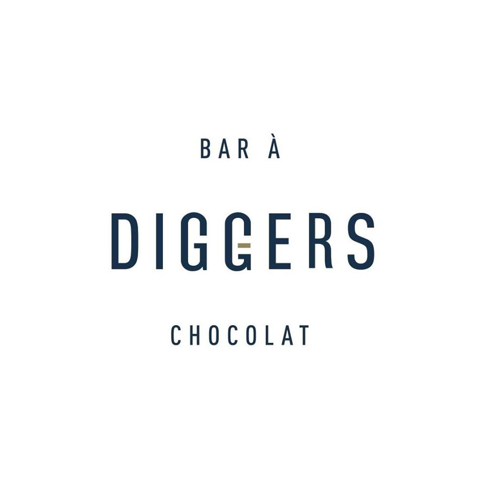 logo restaurant Diggers >à Lyon