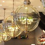 Le restaurant Diplomatico à Lyon recommandé