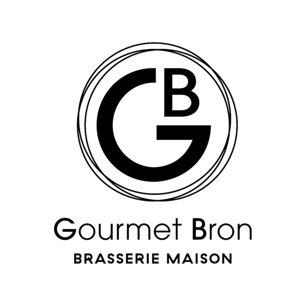 logo restaurant Gourmet Bron Restaurant & Bar >à Bron